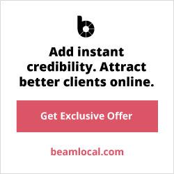 beam local website offer ad