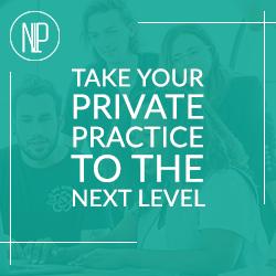 Next Level Practice logo